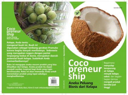 Buku Agribisnis Agibisnis Umum Cocopreunership Aneka Peluang
